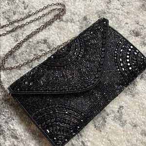 Alhambra Beaded Envelope Clutch by Nordstrom